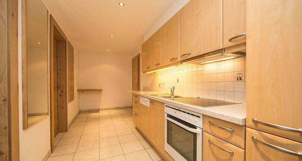 Appartement - Zweizimmerwohnung für 4 Personen ca. 50 m²