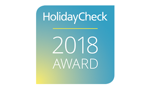 Award HolidayCheck